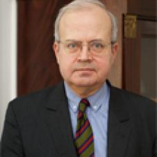 Emmanuel Decaux
